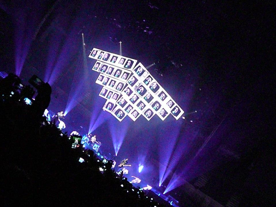 muse live pictures
