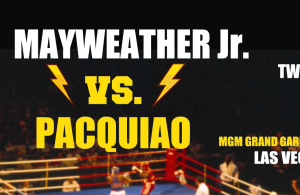 mayweather pacquiao tickets
