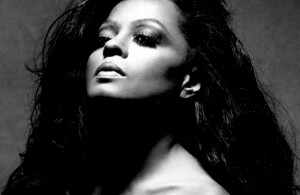 diana ross lincoln