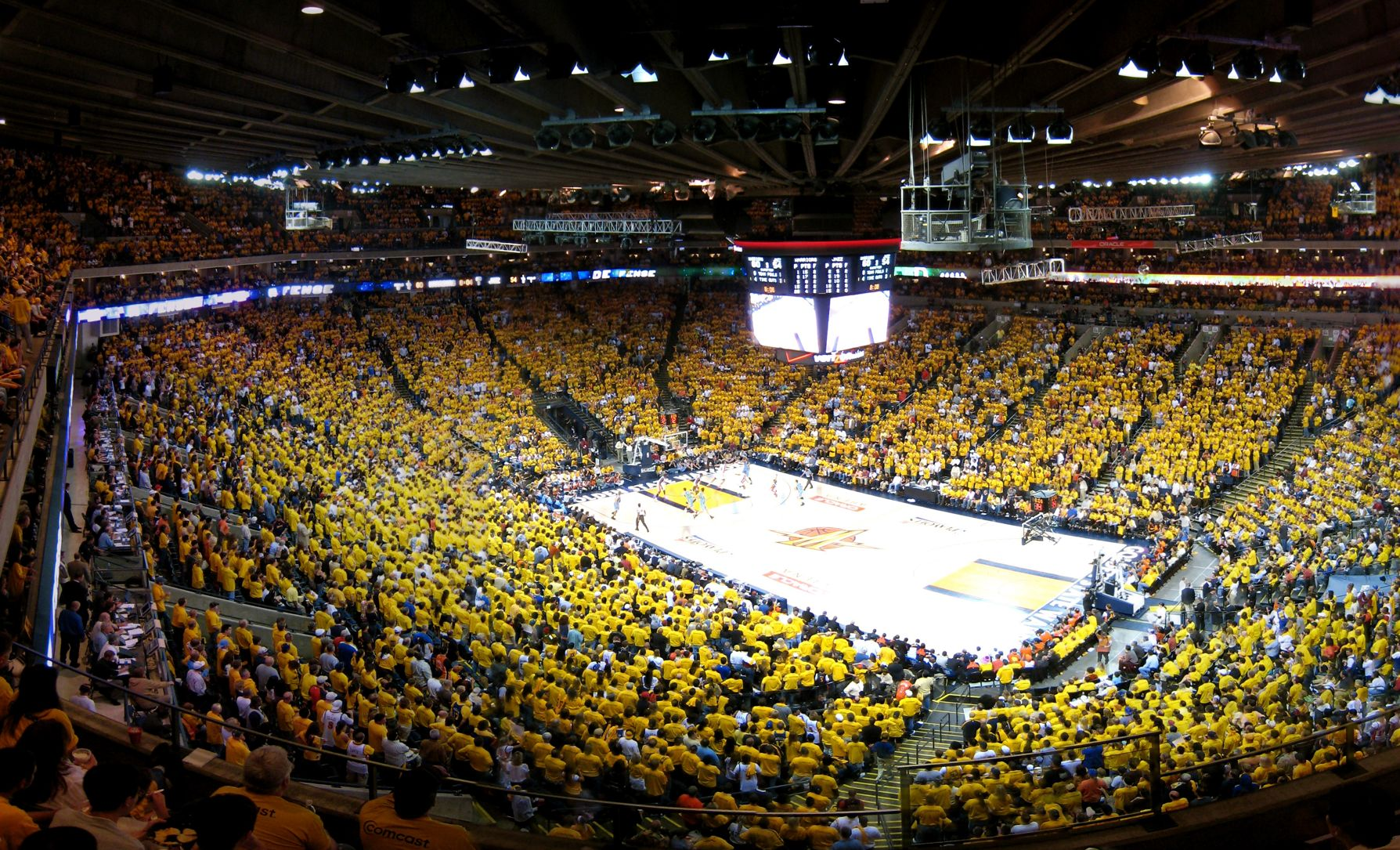 golden state warriors playoff tickets