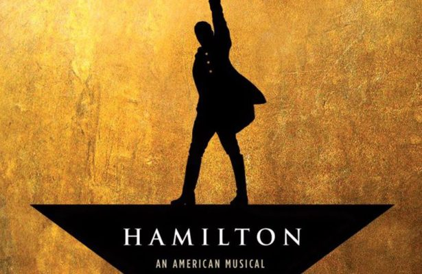 tickets for hamilton